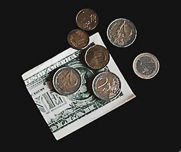 Gratidão: ou razões para não se pagar uma dívida