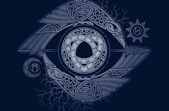 odhinns eye