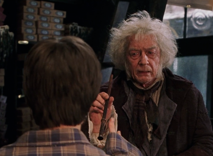 Ollivander_presents_wand[1]